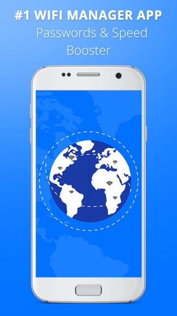 Wifi Analyzer For Android Apk