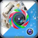 نيرو- برنامج اشكال الكاميرا للصور