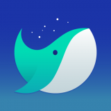 Naver Whale Browser Icon