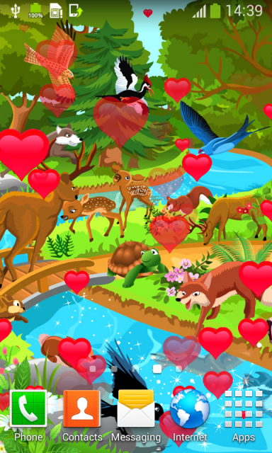 Love cartoon Live Wallpaper : cartoon Live Wallpapers Download APK for Android - Aptoide