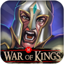 War of Kings: Epische Strategie