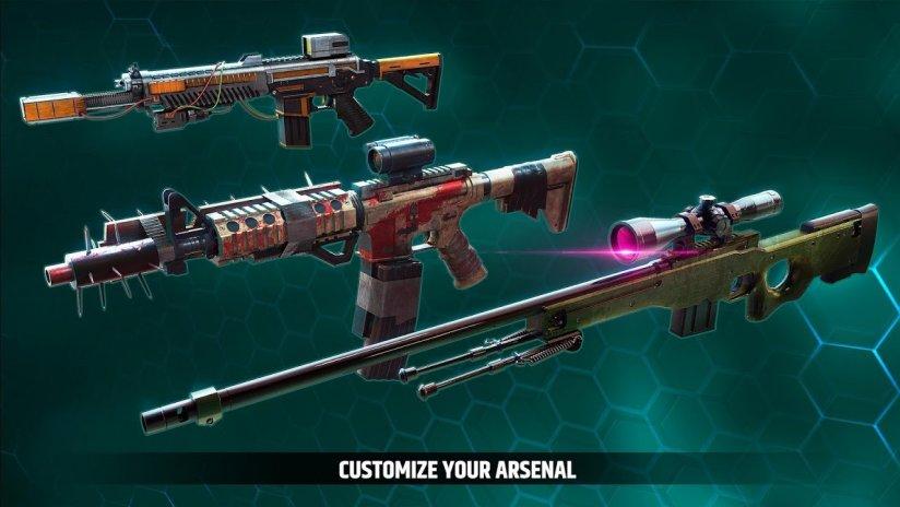 gun club 2 mod apk 1.8.0