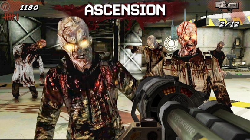 Call Of Duty Black Ops Zombies 1 0 5 Download Apk For Android Aptoide