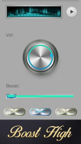 Super Loud Volume Booster 4 2 3 1 Download APK for Android