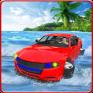 ícone water surfing car simulator