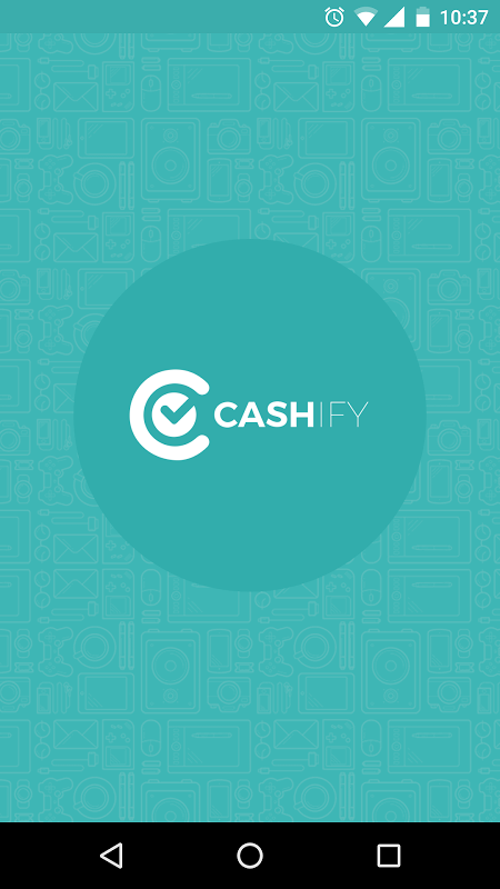 Cashify - Sell Old & Used Mobile Phones Online screenshot 1