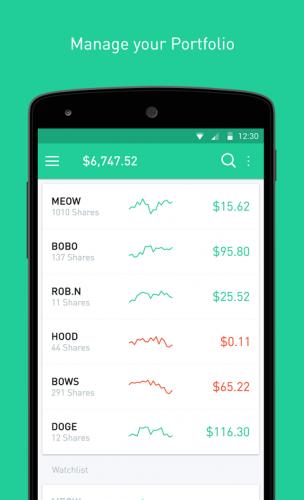 bitcoin wallet robinhood