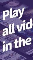 Video Player HD All formats & codecs - km player Screen