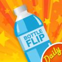 Bottle Flip Challenge 3