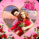 Lovely Photo Frames 2021: Romance Frames Photo App