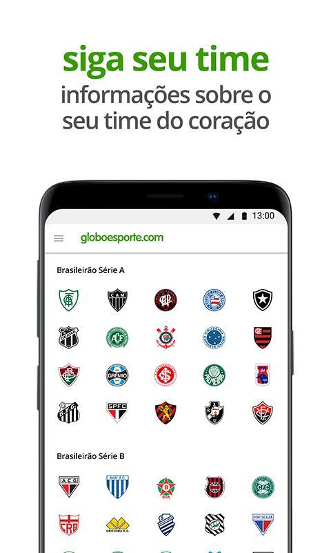 Globoesportecom 5020 Android Apk Herunterladen Aptoide