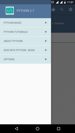 Python Documentation 2 7 3 Download APK for Android - Aptoide