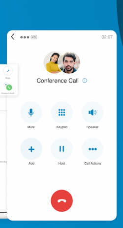 RingCentral 6 5 0 1 153 Download APK for Android - Aptoide