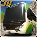 Bus Simulator Mountain Driver