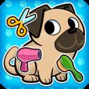 Meu Pet Shop Virtual - Cuide de Animais Fofos