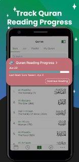 Muslim Pro: Quran, Prayer Times, Qibla Finder screenshot 13