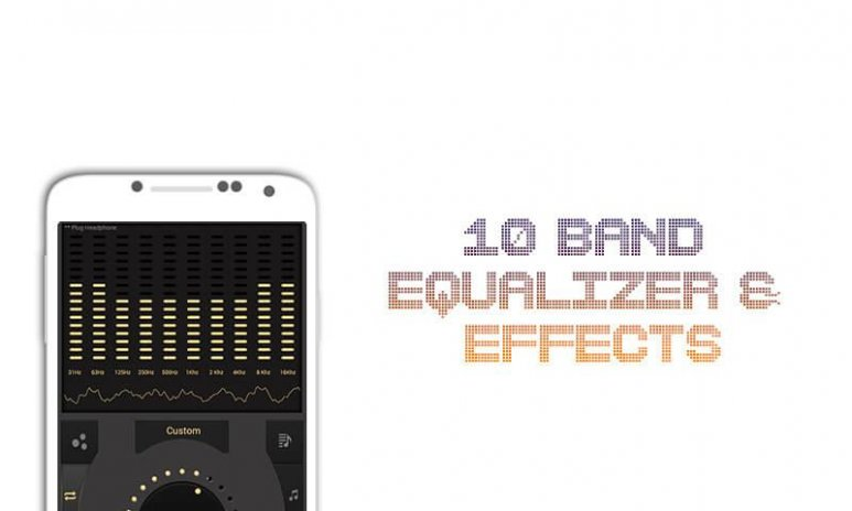 Music Equalizer 1 0 Download APK for Android - Aptoide