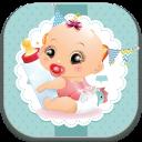 Baby Diary - Feeding, Sleep and Healthy tracker