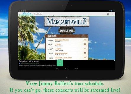 Radio Margaritaville 1 1 12 Download APK for Android - Aptoide
