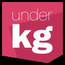 언더케이지(underKG) - 언박싱 그 5분의 즐거움