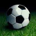 Soccer Ball Finger Juggling - flick the ball