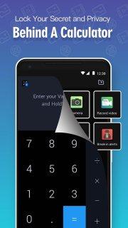 Privacy Lock – Lock Video & Hide Photo – HideX screenshot 1