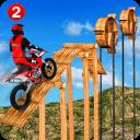 Crazy Bike Stunt Master : Bike Games 2020