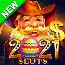 Cash Hoard Slots!Real Free Vegas Casino Slots Game
