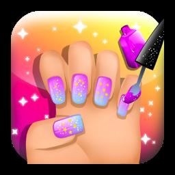 Juegos De Pintar Uñas 15 Descargar Apk Para Android Aptoide