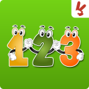 Learning numbers Learning game