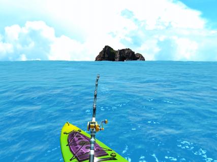 Monster Fishing 2019 screenshot 4