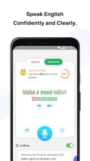 ELSA Speak: Online English Speaking App for mobile screenshot 5
