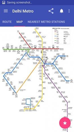Delhi metro route map and fare 19 download apk for android aptoide delhi metro route map and fare screenshot 3 altavistaventures Image collections