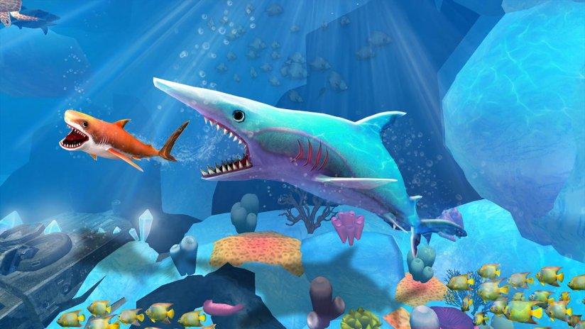 download apk geometry dash underwater