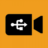 USB Camera - Connect EasyCap or USB WebCam Icon
