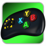 Gamepad Joystick MAXJoypad Icon