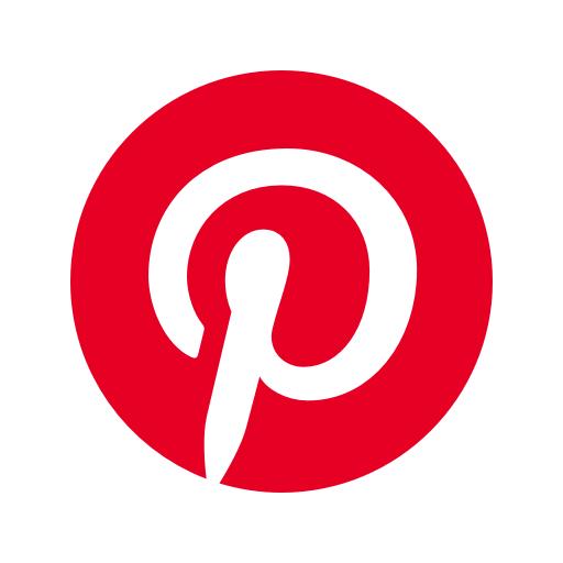 Pinterest - catálogo de ideias