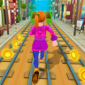 Subway Princess Surf - Endless Run Icon