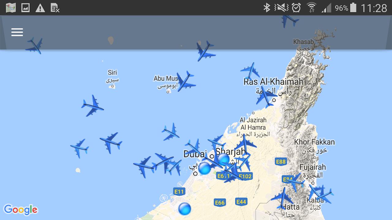 Air Traffic screenshot 4