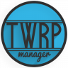 TWRP Manager  (Requires ROOT) Icon