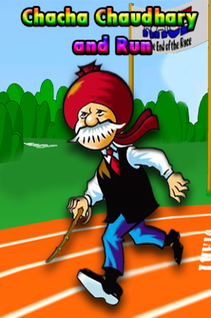 Chacha Chaudhary and Run 1 0 Download APK for Android - Aptoide