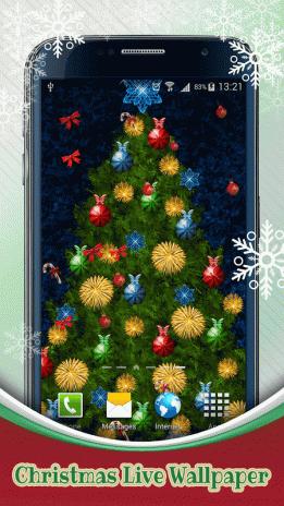 Weihnachten Live Hintergrund 1.0.2 Laden Sie APK für Android ...