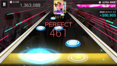superstar smtown screenshot 7