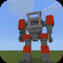 Defender Robot Mod