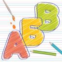 Азбука и алфавит! Учим буквы.
