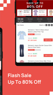 Jollychic - Online Shopping mall screenshot 6