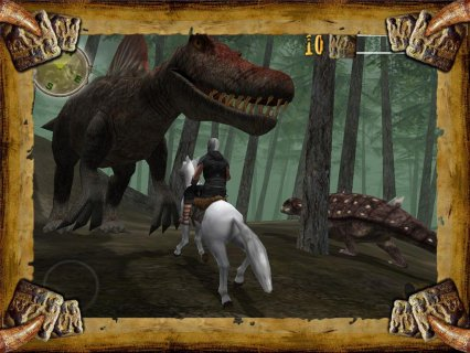 Dinosaur Assassin screenshot 4