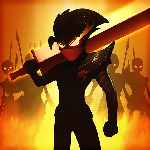 Stickman Legends: Shadow War Offline Fighting Game