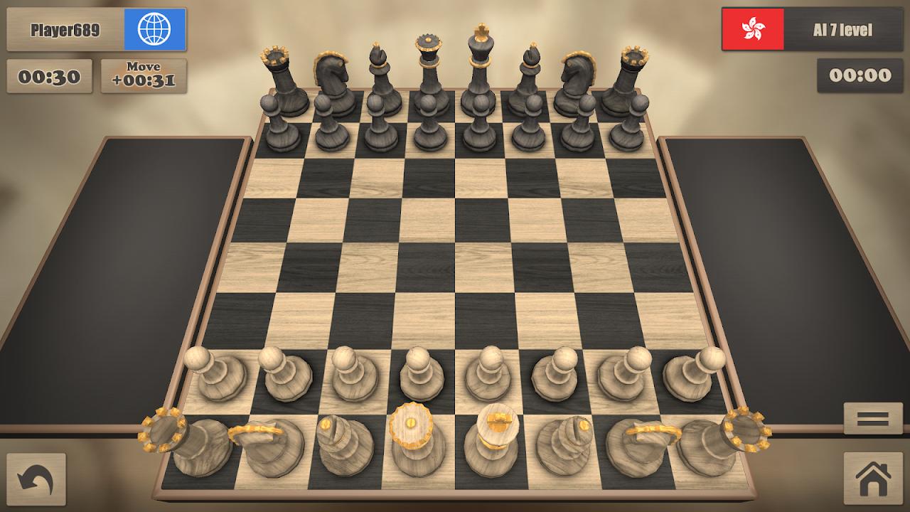 Real Chess screenshot 3