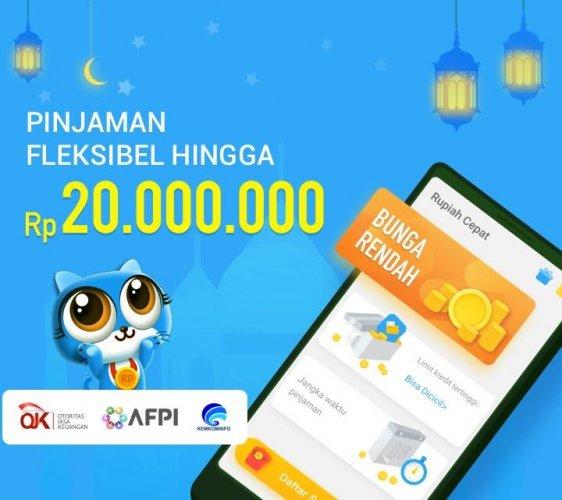 Rupiah Cepat Pinjaman Uang Tunai Kredit Dana Cash 2 0 0 Preuzmite
